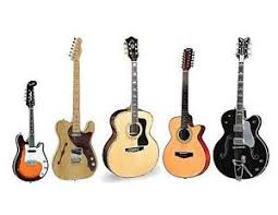 electric guitars how to choose a guitar