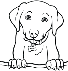 Weiner Dog Coloring Pages Free Printable Dachshund Coloring Pages