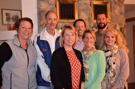 Welcome New Members! | Rotary Club of Steamboat Springs