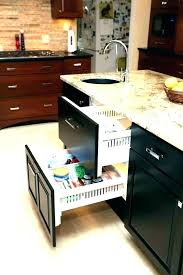 kitchen cabinet sliding shelves pull out shelves hardware kitchen cabinet pull out hardware slide out shelf