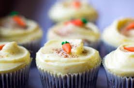 Carrot Cake Cupcakes Snack Recipes Goodtoknow