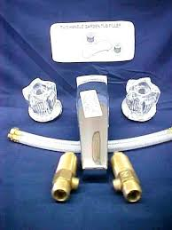 mobile home shower faucets replace replacement showers for