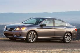 Used 2014 Honda Accord for sale - Pricing & Features | Edmunds