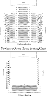 Goodspeed Opera House Seating Chart Seating Chart Seating Charts Box Bed Balcony