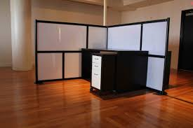 office room dividers. Awesome Large Room Divider In Minimalist Design Idea On Office Glossy Wooden Floor Dividers M