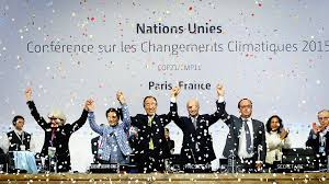 Paris Climate Change Agreement Was a Charade | by Anthony Galli | Dialogue  & Discourse | Medium