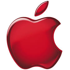 official apple logo. a visual history of the apple logo official o