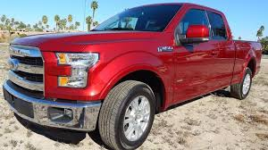 Ford takes a gamble with its new lighter-weight F-Series pickup ...