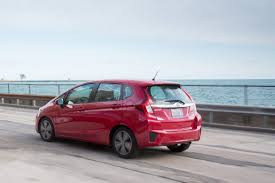 Would We Buy a 2015 Honda Fit Again? | News | Cars.com