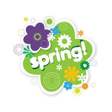 Free Spring Spring Vector Graphic Vector Free Vector Download In Ai Eps