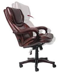 best executive office chair.  Chair Serta 43506 Bonded Leather Big U0026 Tall Executive Chair With Best Office A