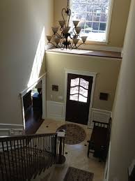 foyer paint colorsPaintdesign help for 2 Story Foyer
