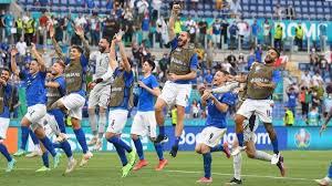 Belgio-Italia, tutto sui quarti di finale degli Europei - italiani.it