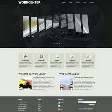 Free Dreamweaver Website Templates Magnificent Dreamweaver Cs28 Website Templates Cs28 Free Download For Chaseeventsco