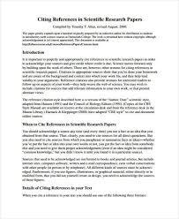 26 paper format templates pdf free