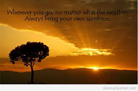 Quotes About Sunrise Gorgeous Sunshine Wallpaper Quote Sunrise 48 QuotesNew