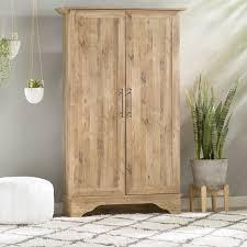 Mistana Collier Storage Cabinet Reviews Wayfair