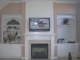 install tv over fireplace wiring mounting above studs without mounting tv above fireplace without studs install on rock brick