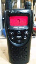 motorola rdm2070d. item 3 motorola cp100 two way radio walkie talkie works w/ rdx rdm2070d \u0026 xtn xv2600 -motorola rdm2070d