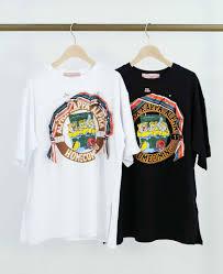 セール30オフトリコロールリボン パロディ タイガーデザインtシャツ Trecode Cloche