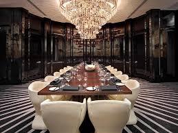 Private Dining Rooms Decoration Impressive Decoration