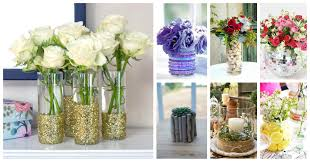 ... Awesome Vase Decorating Ideas Artistic Color Decor Lovely To Vase  Decorating Ideas Room Design Ideas ...