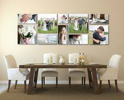 Wonderful Wedding Photo Wall Display 1000 Ideas About Displaying Wedding  Photos On Pinterest Collage