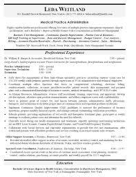 Resume Cv Cover Letter Executive Medical Resume Cv Cover Letter