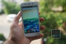 Micromax Canvas 4 A210 Review, Specs ...