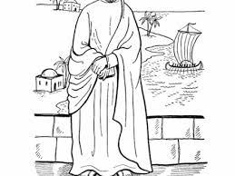 Pics Photos Apostles Bible Coloring Pages Apostle Paul Coloring