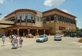 Costco Anchored Retail Center Near Greenway Plaza Changes