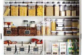 11 Household Storage Ideas For People Who Buy In Bulk - Stay at Home Mum