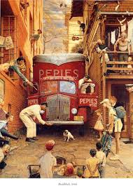 the top 10 best norman rockwell paintings of all time