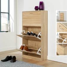 shoe cabinet furniture. Shoe Cabinet Drawer Storage Wooden Furniture Rack Unit Cupboard Drawers O