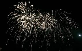 round table s exeter fireworks display 05 11 17