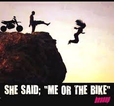 The Epic Motorcycle Meme Thread! - Page 5 - General Dirt Bike Discussion -  ThumperTalk