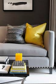 Best 25 Grey And Yellow Living Room Ideas On Pinterest Living