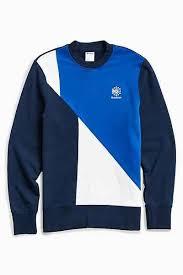 reebok jumper. reebok retro fleece crew neck sweatshirt jumper