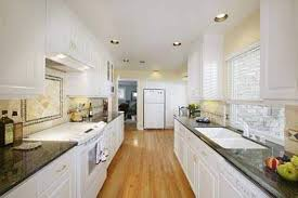lighting for galley kitchen. Save White Galley Kitchen Recessed Lighting Layout Picture For H