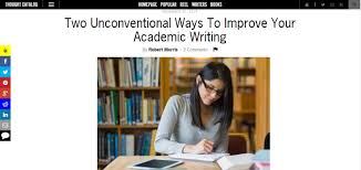 25 resources for every student to become an essay writer academic writing help