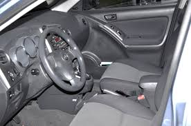2004 Toyota Matrix Interior - image #15