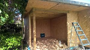 building a garden office. The Electrical Package Includes Downlights, Consumer Unit, Power Sockets And Standard Heater. A Overall Stunning Garden Office Manufactured By Bridge Building