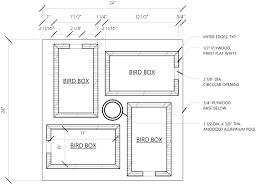 birdhouse plan  jpgbirdhouse diy plans