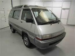 1990 Toyota TownAce for Sale   ClassicCars.com   CC-1009859