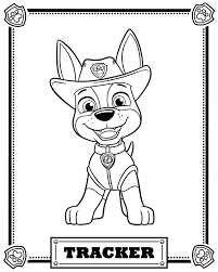 Top Paw Patrol Coloring Pages Of Page Google Search Marshall