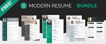 Resume Template - 71+ Free Resume Templates In Word, Psd & Mac ...