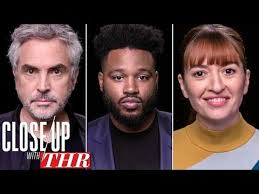 directors roundtable ryan coogler alfonso cuarón marielle heller yorgos lanthimos close up you