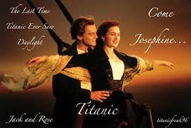 Titanic Movie Romantic Images