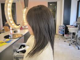 40代ロングヘア 40代50代60代髪型表参道美容室青山美容院樽川和明