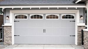 garage door window insertsThe Garage Door Window Inserts  John Robinson House Decor